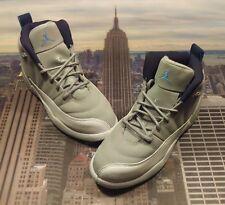 Nike Jordan XII 12 Retro BP UNC Wolf Grey PS PreSchool Size 2Y Air 151186 007