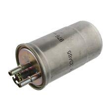 Fuel Filter Febi Filters I For Ford Mondeo Iii 2.0 16V Di / Tddi Tdci Turnier