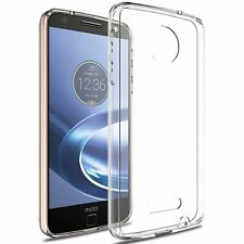 For Moto Z Case Clear TPU Protective Phone Case Cover for Motorola Moto Z