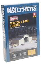 Sägewerk Walton & Sons, Walthers 933-3235, Spur N