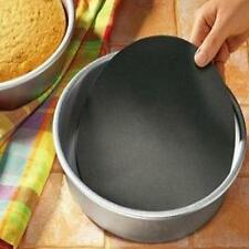 Ovenproof Round Non-Stick Frying Pan Liner For Fry Bacon Eggs Kitchen Tools - SS