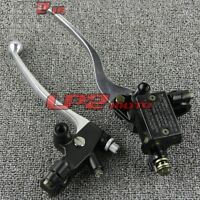 Brake Master Cylinder Clutch Lever for Honda Rebel CA250 125 95-99 CMX250 85-14