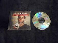 ~~USED~~Original Motion Picture Sound Track: Dancers Mikail Barshnikov    CD