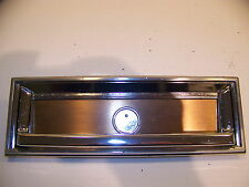 1967 68 CHRYSLER IMPERIAL DOOR PULL OEM LR #2657423