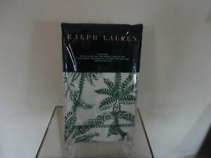 Ralph Lauren CHARLESTON Collection Preslie Cotton KING Sham $69.99