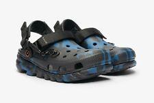 New! Unisex Post Malone X Crocs Limited Edition Clog Men's SIZE 6 Women Size 8