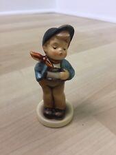 Goebel Hummel Germany Lucky Fellow Figurine # 560 Club Membership 1992/93