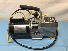 JB Industries 2 Stage Fast Vac DV-85 3CFM 1/2 HP Pump