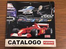 LC843_CATALOGO_KYOSHO_2002_RADIO CONTROL_LED MODELS