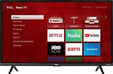 "TCL - 32"" Class - LED - 3-Series - 1080p - Smart - HDTV Roku TV"