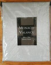 Monaco Valance