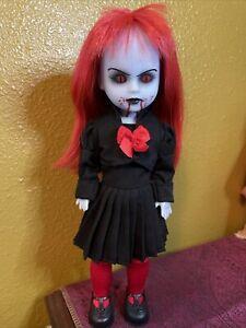 living dead dolls Series 19 Sabbatha Blood