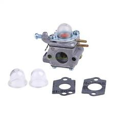 Carburetor For Walbro WT-973 753-06190 MTD Ryobi Weedeater Craftsman Walbro Carb