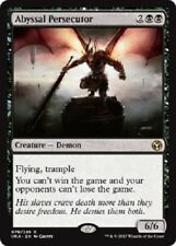 Abyssal Persecutor  -NM- Iconic Masters MTG Magic  Black  Rare