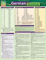 German Grammar, Paperback by Listen Paul, Ph.D.; Barcharts, Inc. (COR), Brand...