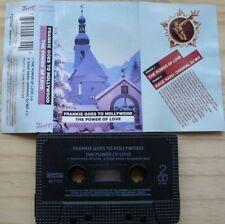 Good (G) Britpop Single Music Cassettes
