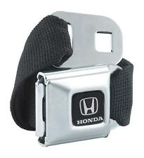 Honda Seatbelt Belt Style Honda Logo Belt Buckle (for you pants)