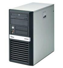 FSC Esprimo P5720 Core 2 Duo E6550 @ 2,33GHz 2GB 500GB DVD Tower Computer