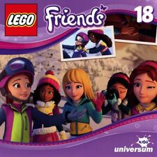 LEGO FRIENDS (CD 18) - VARIOUS   CD NEW