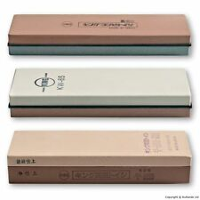 Japanese King Brand Combination Waterstone - Set of 3