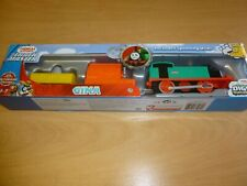 BRAND NEW TRACKMASTER THOMAS & FRIENDS MOTORIZED TOY TRAIN ENGINE GINA