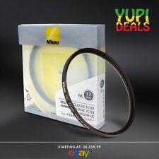 YUPiDeals Nikon 77mm Neutral Color NC Filter Lens Protector Filter NC 77-mm
