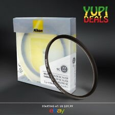 Nikon 77mm Neutral Color NC Filter Lens Protector For Nikor 24-70 70-200