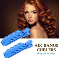 Natural Fluffy Hair Clip Hair Root Curler Roller Wave Fluffy Hairstyling Clips