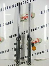 Yamaha mt03 mt 03 300 yzf r3 2018 y9 front suspension left right forks pair