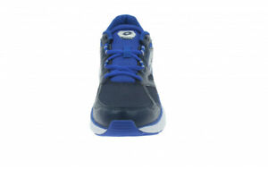 Scarpe uomo Lotto Sport Speedride 600 blu ginnico sportivo running