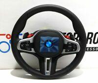 BMW M SPORTS Volant Cuir Shift Tapis 5' F90 M5 32308094391 8094391