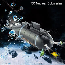 NEW Mini RC Submarine Remote Control 6 Channels Electric Diving Ship Boat Toys