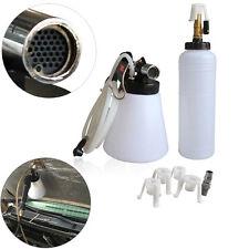 1L Air Brake Bleeder Hydraulic Pneumatic Clutch Vacuum Fluid Fill Bottle Bravo