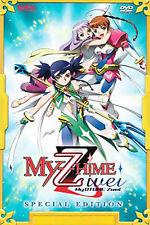 My-Otome Zwei (DVD Limited Edition)Bandai anime, pencil board,DVD, tshirt NEW