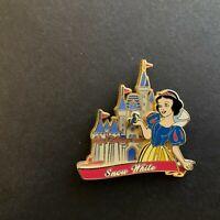 WDW Princess Castle Series - Snow White - Disney Pin 17606
