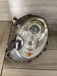 2007 2008 2009 2010 2011 2012 2013 Mini Cooper Headlight Left Driver HID Xenon