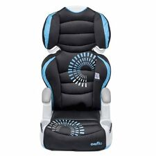 Kids Car Seat Baby Toddler Children Booster Adjustment Convertible Pad Chair