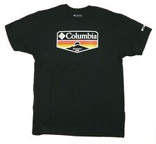 Men's COLUMBIA SPORTSWEAR..T-Shirt Short Sleeve Size M