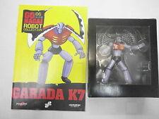 GO NAGAI ROBOT COLLECTION n 6 - GARADA K7 - visitate negozio COMPRO FUMETTI SHOP