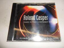 CD NAKED PE Roland Casper