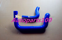 Blue silicone radiator hose for Datsun 1200 1000 120Y B210 UTE