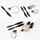 DIY Micro Brushed Power System with6x14 Brushed Motor Prop Receiver for RC Model