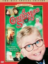 A Christmas Story 20th Anniversary 2-Disc Special Edition  DVD Set