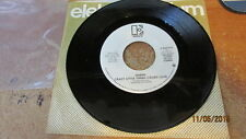"""QUEEN Crazy Little Thing Called Love Mono/Stereo 45 RPM 7"""" WL PR Vinyl Single"""