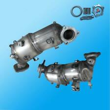 DPF Partikelfilter TOYOTA Avensis (Combi) 2.2 D-CAT 130KW T25 2ADFHV 2006/05-