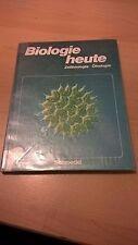 Buch - Biologie heute Zellbiologie Ökologie Baden Württemberg