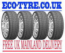 4X Tyres 275 40 R20 106V XL Roadstone Roadian HP M+S E B 75dB (Deal Of 4 Tyre)