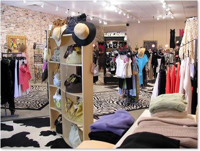 Bonnies Designer Resale Boutique