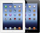 Geniune Apple iPad 4th Gen 128GB WiFi + Cellular *VGC!* + Warranty!