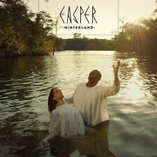 Casper-entroterra (limited edition in digipack) - CD
